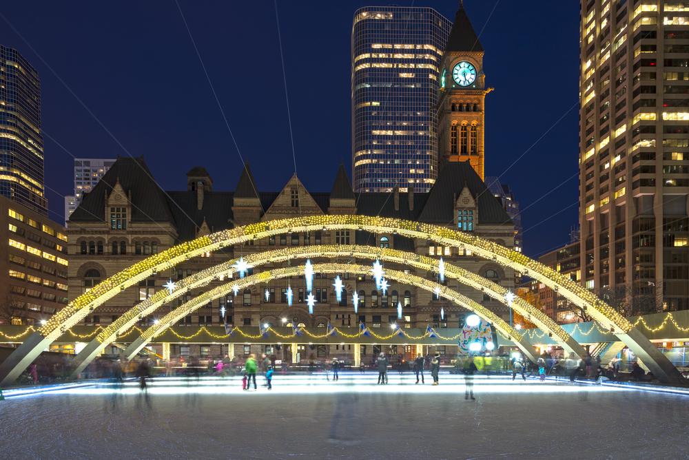Nathan Square Toronto