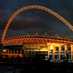 Wembley Stadium London Europe England NFL