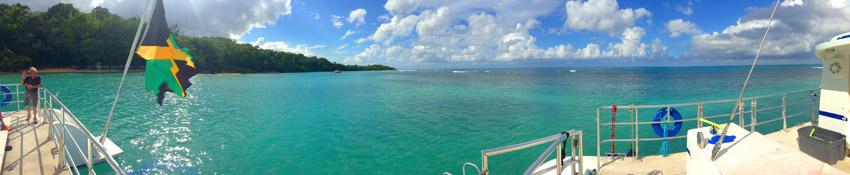 Jamaica water cool runnings