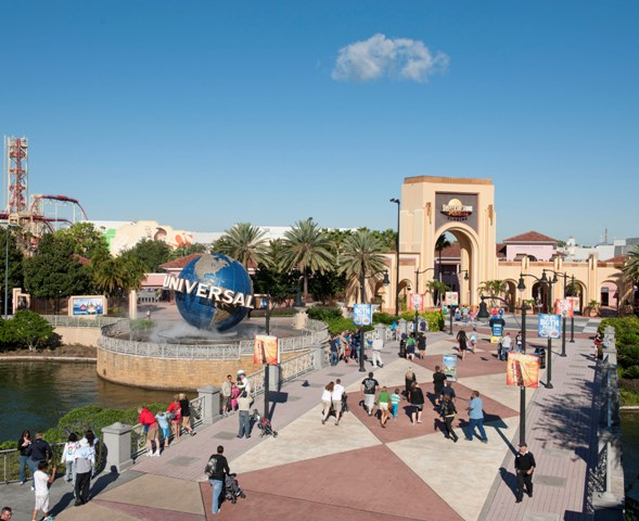 You only have 72 hours to book 72 hours at Universal Orlando® Resort!