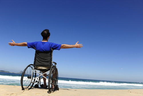Special Needs Travelers: Go with Confidence