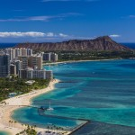 Play in Honolulu and on Waikiki Beach, Oahu