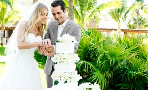 Excellence Playa Mujeres Riviera Maya Cancun wedding
