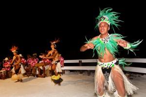 Tahiti cultural dances traditions
