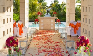 Excellence Resorts destination weddings  fare