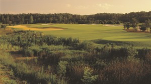Ritz-Carlton Orlando, Grande Lakes Greg Norman-signature golf course