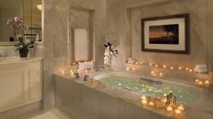 Ritz-Carlton Orlando, Grande Lakes Jacuzzi