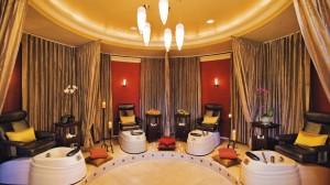 Ritz-Carlton Orlando, Grande Lakes spa