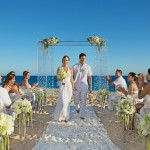Secrets Puerto Los Cabos destination weddings