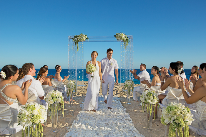 3 Ways to Get Married in Mexico and the Caribbean