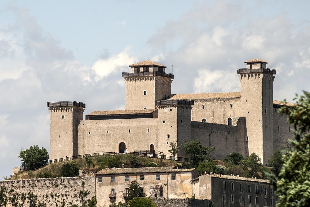 Neil Patrick Harris David Burtka Perugia castle destination weddings Italy
