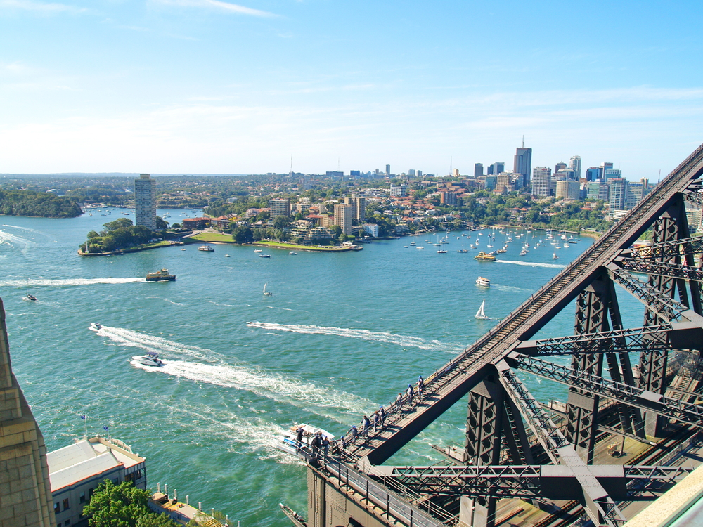 10 Unexpected Things To Do In Sydney