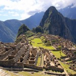 Machu Picchu Travel Resolutions Jen Andrade
