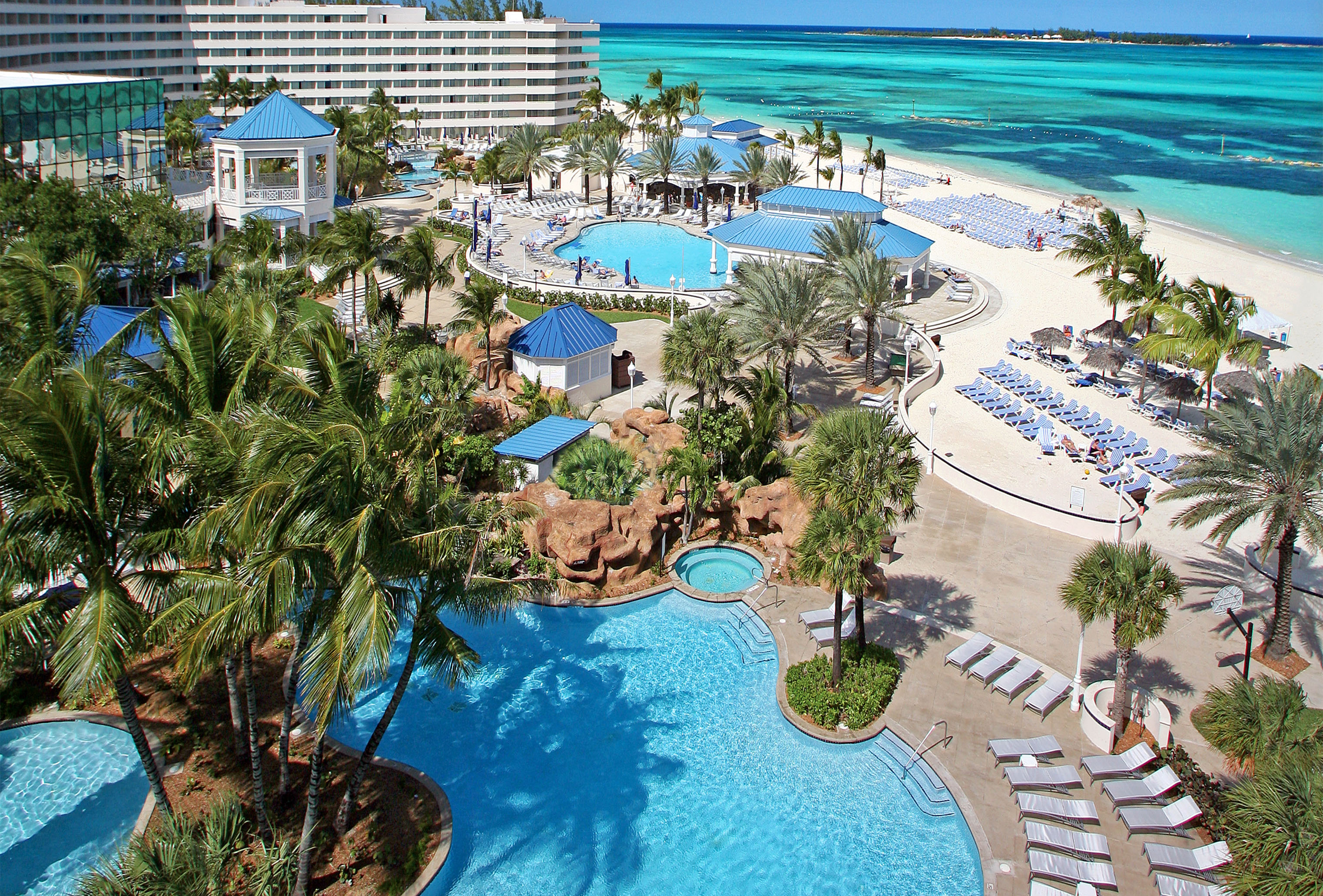 Spotlight On: Melia Nassau Beach