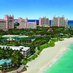 Atlantis Paradise Island Bahamas Hero Shot