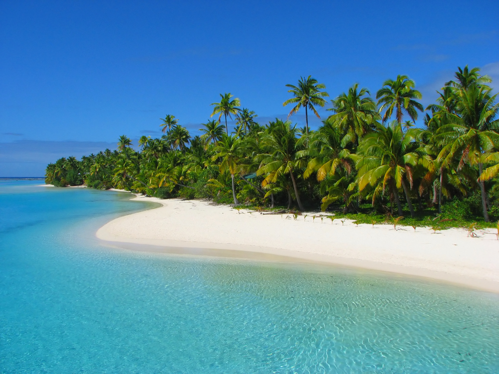 Discover the South Pacific: Tahiti, Fiji, and the Cook Islands