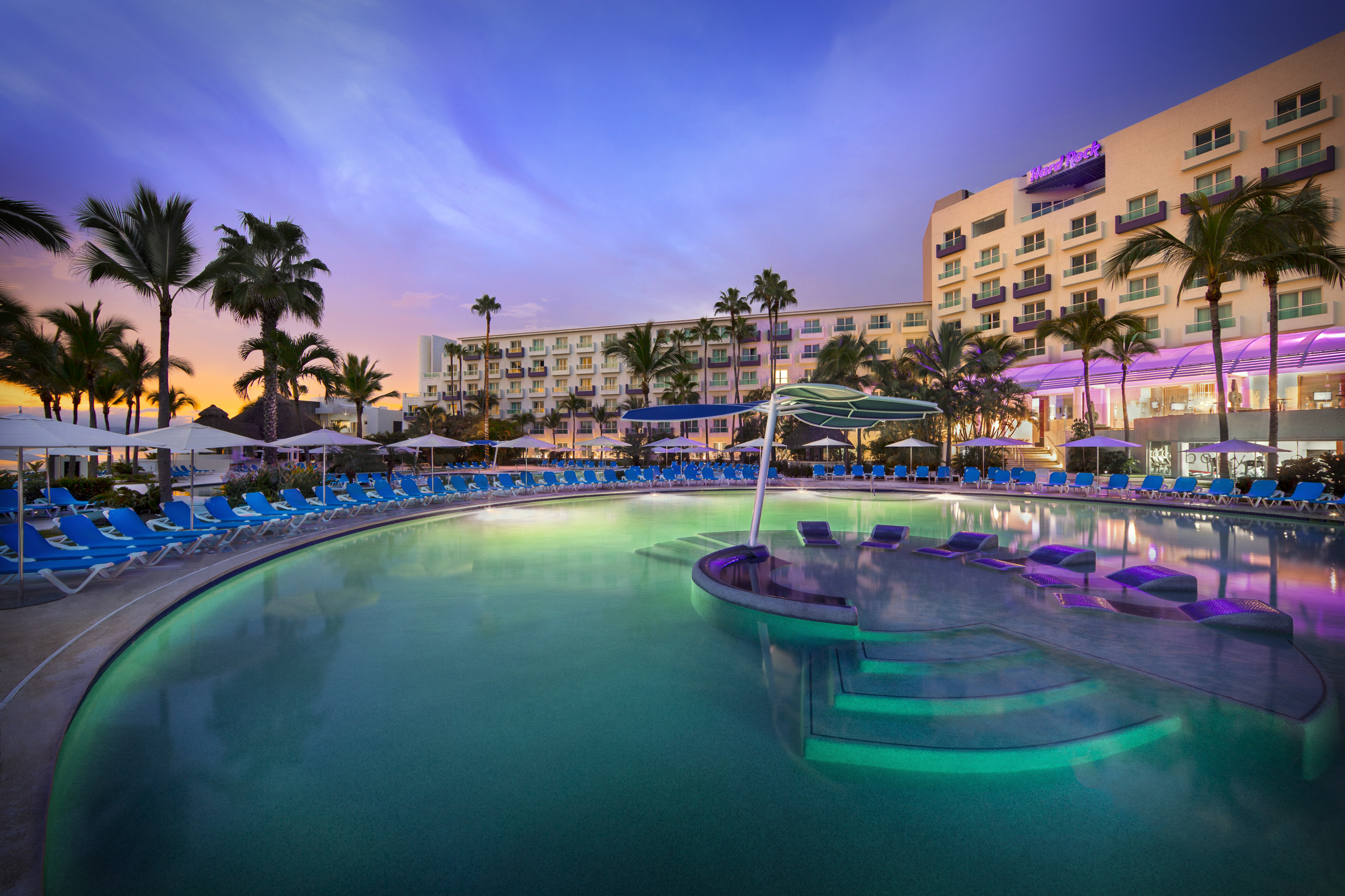 ALL DAY, ALL NIGHT, ALL INCLUSIVE at Hard Rock Hotels ...