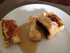 French Toast Melia Caribe Tropical