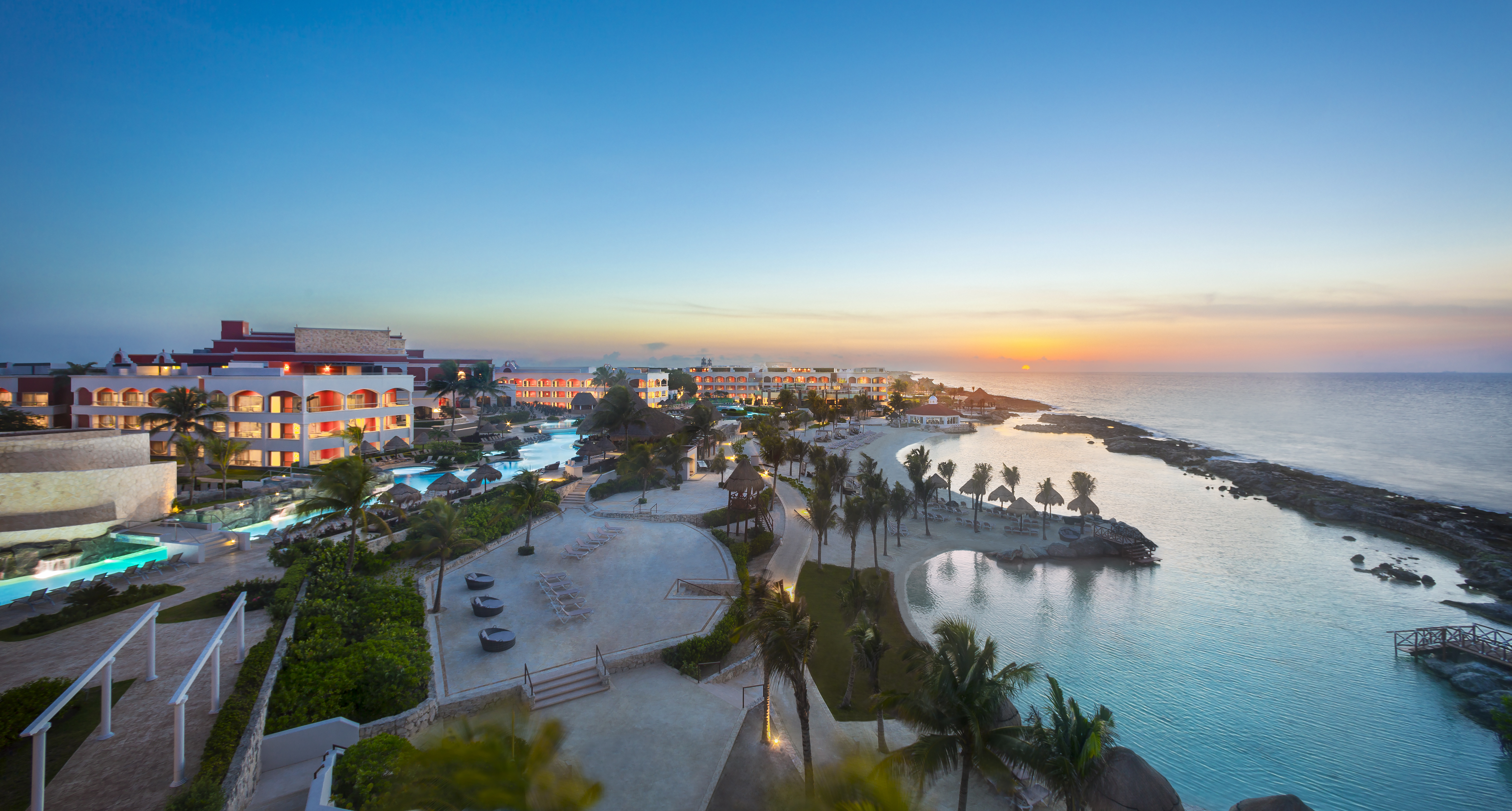ALL DAY, ALL NIGHT, ALL INCLUSIVE at Hard Rock Hotels