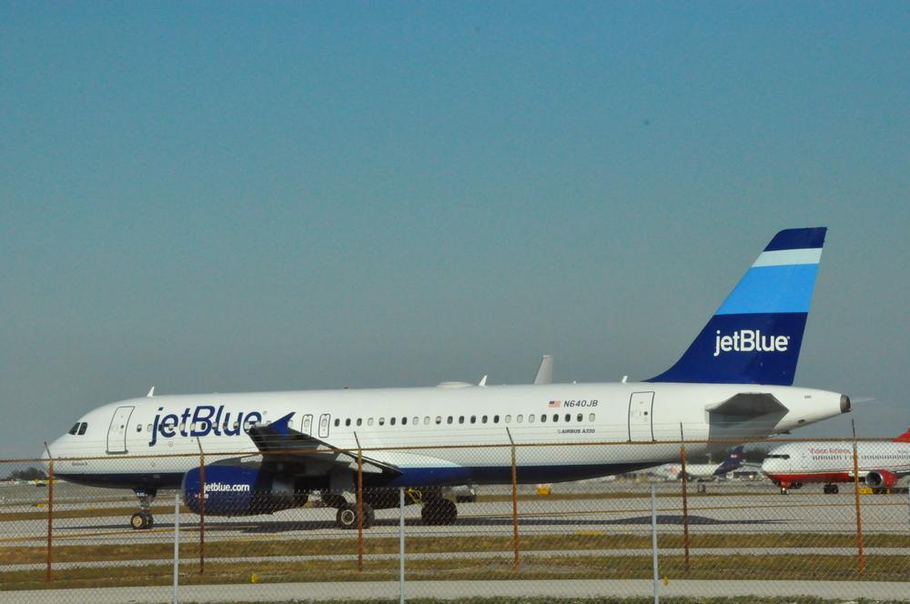 Travel Mistakes JetBlue