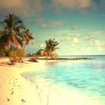 Maldives, Mauritius, Seychelles Indian Ocean