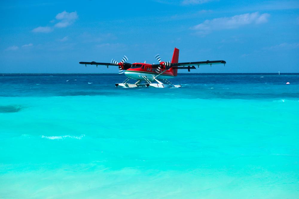 Mauritius Maldives