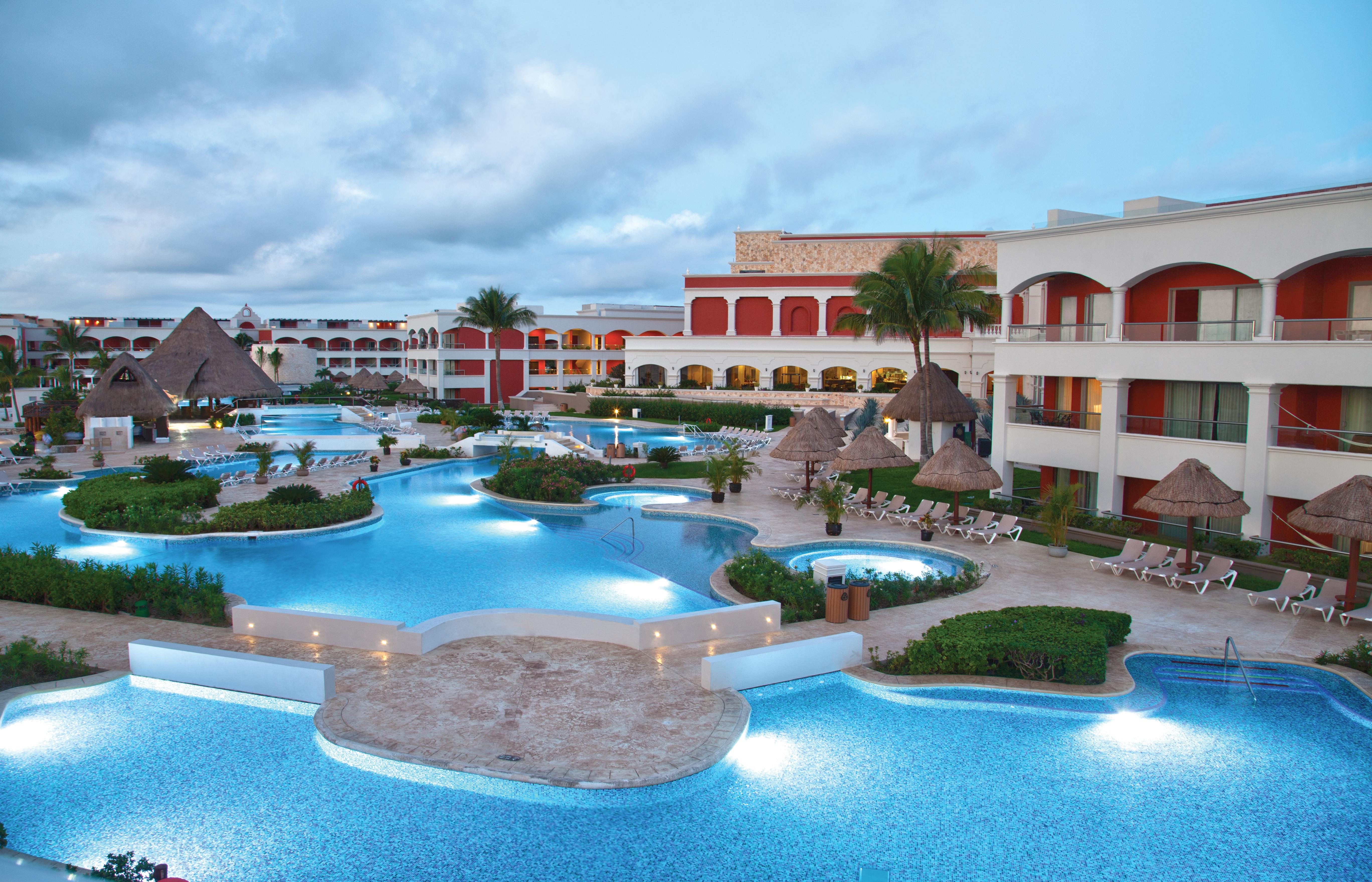 ICYMI: LGA cheers for AirTrain;  Hard Rock rocks on in Cancun; and Home Sweet Cruise Ship