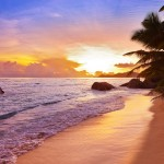 Seychelles_sunset_beach