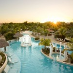 Melia Caribe Tropical Pool