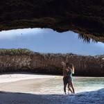 Marieta islands Riviera Nayarit