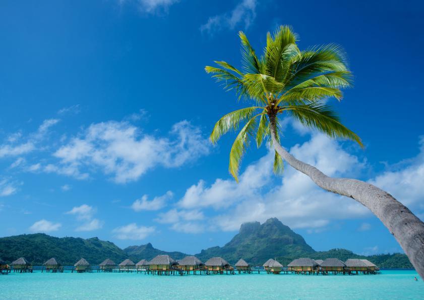 SPM Hotels Bora Bora Tahiti