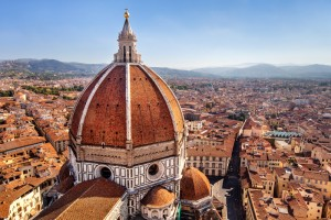 Cathedral Santa Maria Italy
