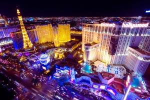 Viva Las Vegas Events