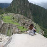 Machu Picchu Peru Ashley Colburn