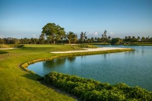 Paradisus Resorts Golf Course