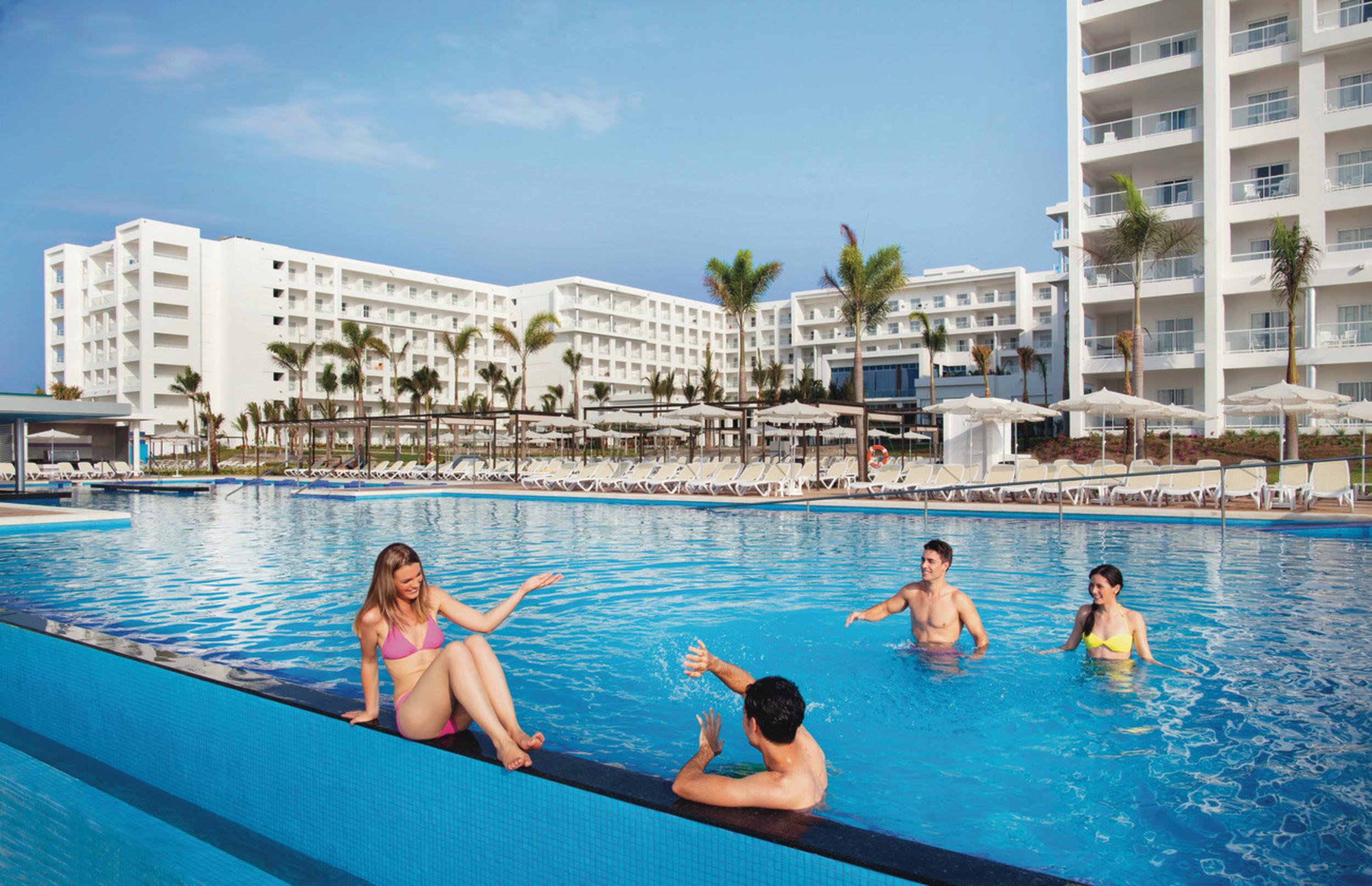 Riu Hotels Anticipates Your Holiday Needs