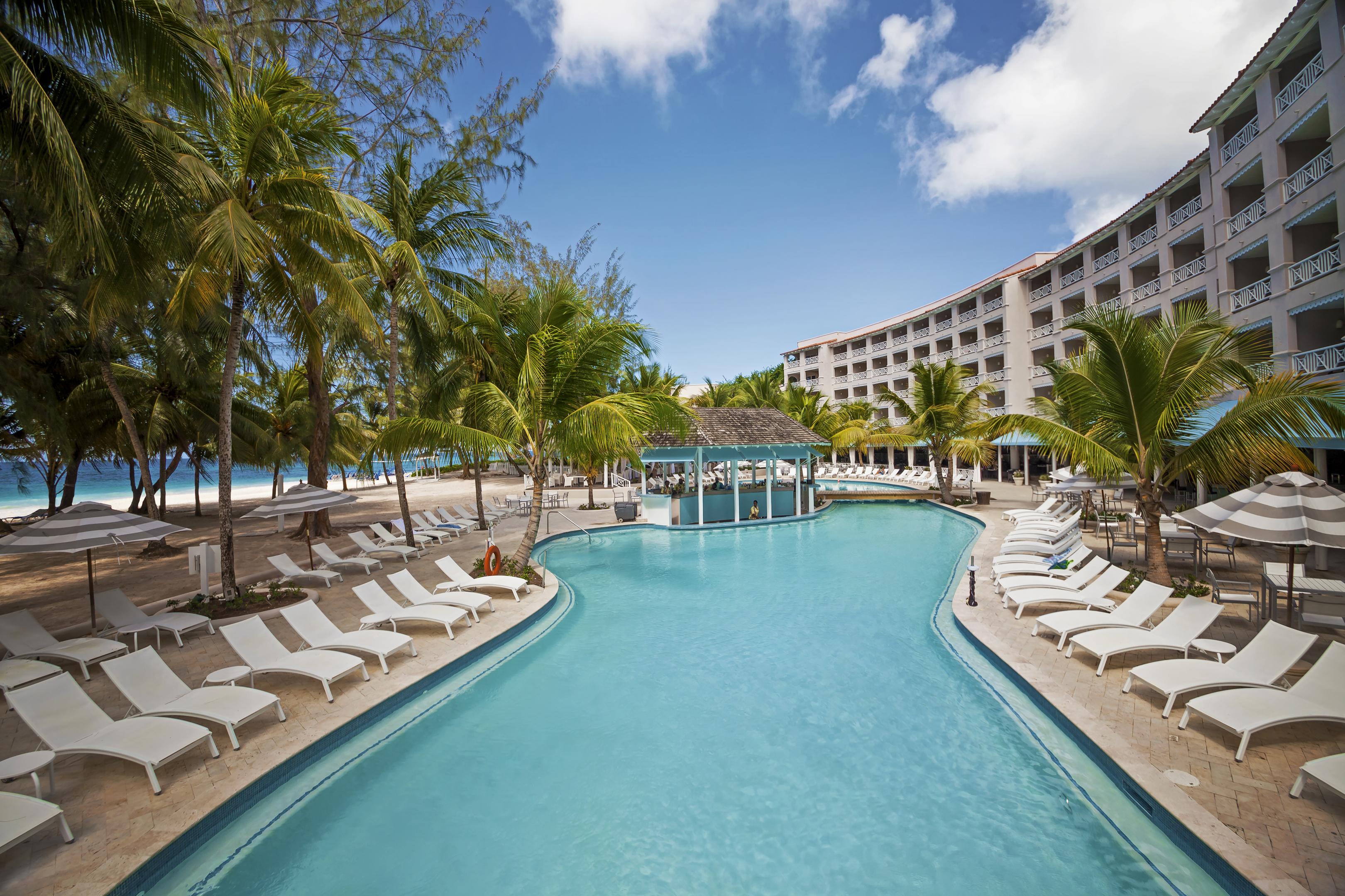 Spotlight On Sandals Barbados Gogo Vacations Blog