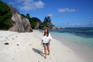 Seychelles Ashley Colburn