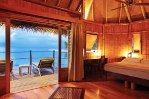 Beach Villas Tikehau Pearl Beach Resort
