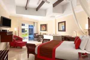 THE Royal Playa del Carmen Room