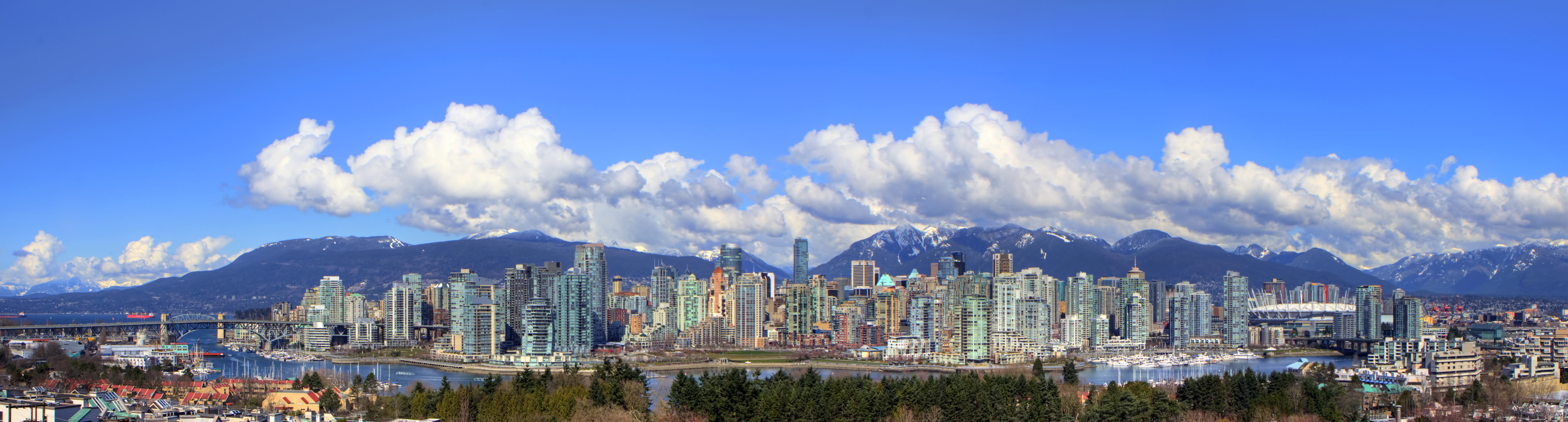 Vancouver: Spectacular by nature! | GOGO Vacations Blog