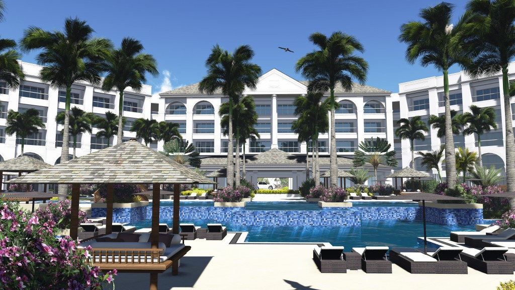Hyatt Zilara Rose Hall Jamaica
