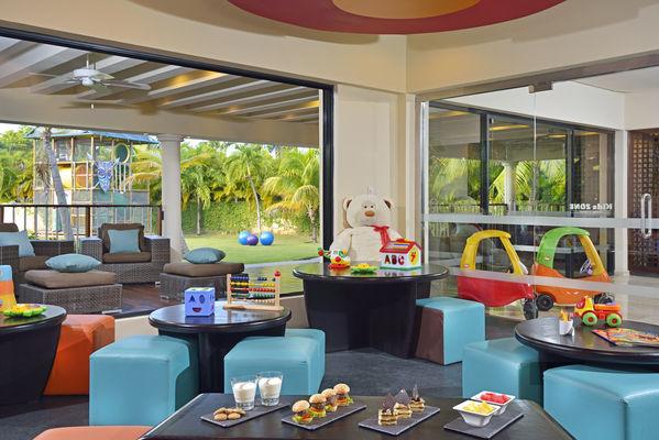 Kids Club Paradisus Resorts