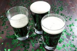 Guinness St. Patrick's Day Dubin