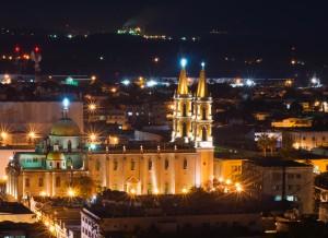 Mazatlán Cathedral