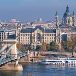 Danube Budapest River Cruise