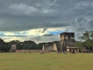 Chichén Itzá Temple