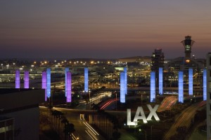 LAX  Talk Travel