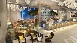 Moon Palace Jamaica Grande Lobby Bar