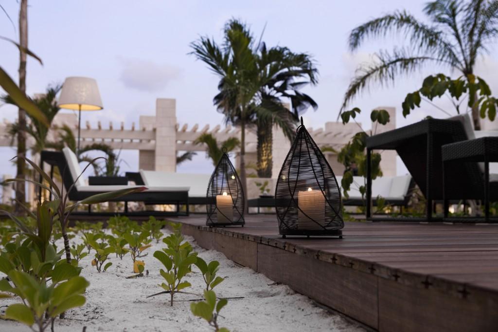 Lupita Lounge The Beloved Hotel
